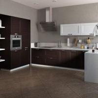 Кухонный гарнитур 507, любые размеры, изготовление на заказ