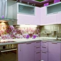 Кухонный гарнитур 509, любые размеры, изготовление на заказ