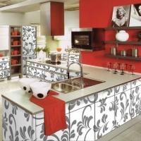 Кухонный гарнитур 510, любые размеры, изготовление на заказ