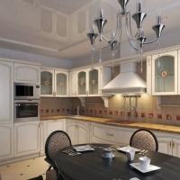 Кухонный гарнитур 511, любые размеры, изготовление на заказ