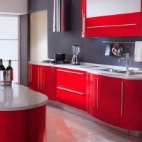 Кухонный гарнитур 513, любые размеры, изготовление на заказ
