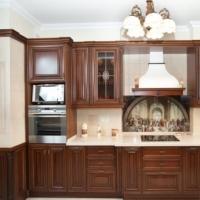 Кухонный гарнитур 516, любые размеры, изготовление на заказ