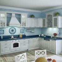 Кухонный гарнитур 517, любые размеры, изготовление на заказ