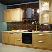 Кухонный гарнитур 519, любые размеры, изготовление на заказ