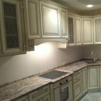 Кухонный гарнитур 520, любые размеры, изготовление на заказ