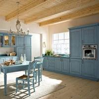 Кухонный гарнитур 521, любые размеры, изготовление на заказ