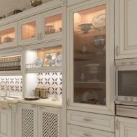 Кухонный гарнитур 522, любые размеры, изготовление на заказ