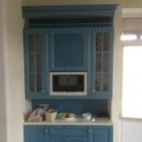 Кухонный гарнитур 524, любые размеры, изготовление на заказ
