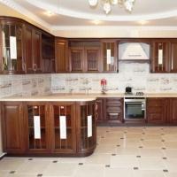 Кухонный гарнитур 525, любые размеры, изготовление на заказ