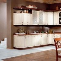 Кухонный гарнитур 526, любые размеры, изготовление на заказ