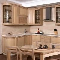 Кухонный гарнитур 528, любые размеры, изготовление на заказ