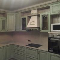 Кухонный гарнитур 529, любые размеры, изготовление на заказ