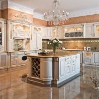 Кухонный гарнитур 530, любые размеры, изготовление на заказ