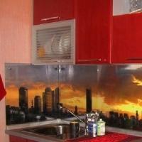 Кухонный гарнитур 532, любые размеры, изготовление на заказ