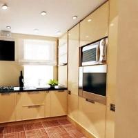 Кухонный гарнитур 535, любые размеры, изготовление на заказ