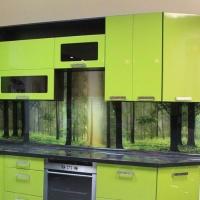 Кухонный гарнитур 541, любые размеры, изготовление на заказ