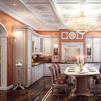 Кухонный гарнитур 55, любые размеры, изготовление на заказ