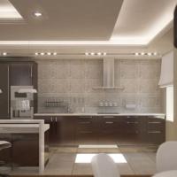 Кухонный гарнитур 550, любые размеры, изготовление на заказ