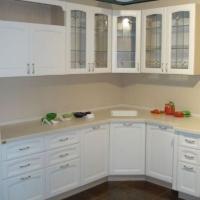 Кухонный гарнитур 553, любые размеры, изготовление на заказ