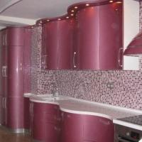 Кухонный гарнитур 555, любые размеры, изготовление на заказ