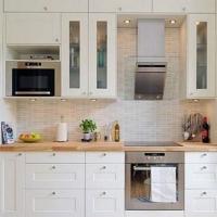Кухонный гарнитур 556, любые размеры, изготовление на заказ