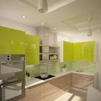 Кухонный гарнитур 559, любые размеры, изготовление на заказ