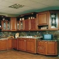 Кухонный гарнитур 561, любые размеры, изготовление на заказ
