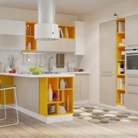 Кухонный гарнитур 562, любые размеры, изготовление на заказ