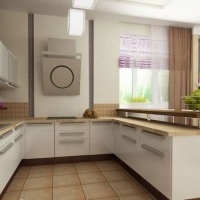 Кухонный гарнитур 563, любые размеры, изготовление на заказ