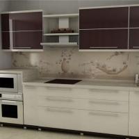 Кухонный гарнитур 564, любые размеры, изготовление на заказ