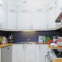Кухонный гарнитур 565, любые размеры, изготовление на заказ
