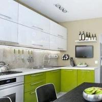 Кухонный гарнитур 566, любые размеры, изготовление на заказ