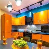 Кухонный гарнитур 57, любые размеры, изготовление на заказ