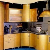 Кухонный гарнитур 570, любые размеры, изготовление на заказ
