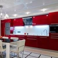 Кухонный гарнитур 571, любые размеры, изготовление на заказ