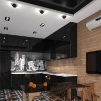 Кухонный гарнитур 572, любые размеры, изготовление на заказ