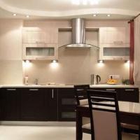 Кухонный гарнитур 575, любые размеры, изготовление на заказ