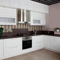 Кухонный гарнитур 579, любые размеры, изготовление на заказ
