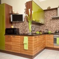 Кухонный гарнитур 58, любые размеры, изготовление на заказ
