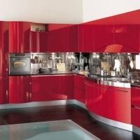 Кухонный гарнитур 581, любые размеры, изготовление на заказ
