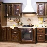 Кухонный гарнитур 582, любые размеры, изготовление на заказ