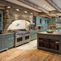 Кухонный гарнитур 584, любые размеры, изготовление на заказ