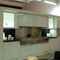 Кухонный гарнитур 586, любые размеры, изготовление на заказ