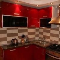 Кухонный гарнитур 587, любые размеры, изготовление на заказ