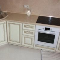 Кухонный гарнитур 589, любые размеры, изготовление на заказ