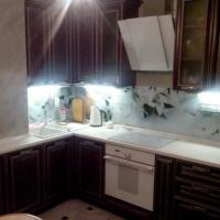 Кухонный гарнитур 591, любые размеры, изготовление на заказ