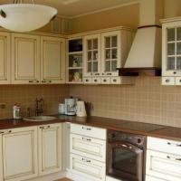 Кухонный гарнитур 594, любые размеры, изготовление на заказ