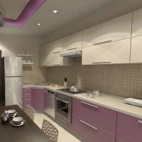 Кухонный гарнитур 60, любые размеры, изготовление на заказ