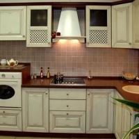 Кухонный гарнитур 601, любые размеры, изготовление на заказ