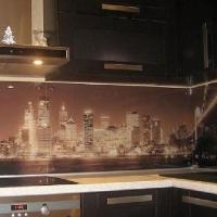 Кухонный гарнитур 602, любые размеры, изготовление на заказ